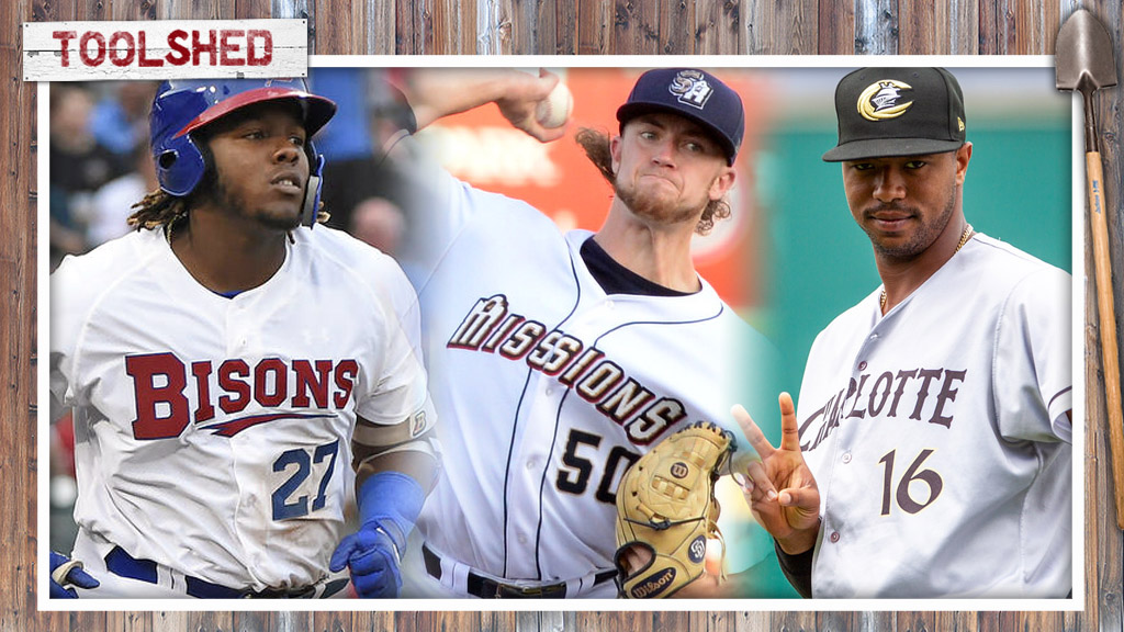 18 for '18: Lessons learned in Minor League Baseball this year