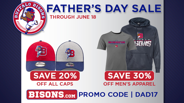 timeless design c8eac 4ad17 Father's Day Sale: 20% Off Caps, 30% Off Men's Apparel in ...
