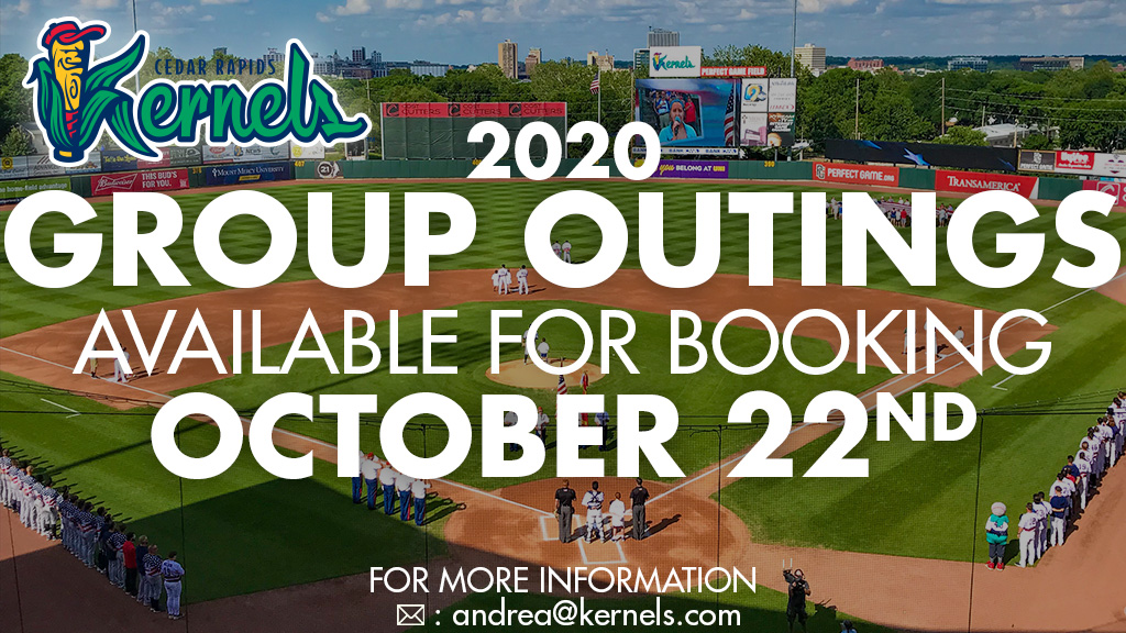 group-outing-info