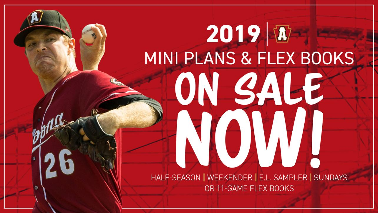 MW - Mini Plans & Flex Books