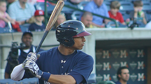 Mississippi's Christian Bethancourt has reached base in 38 straight contests.
