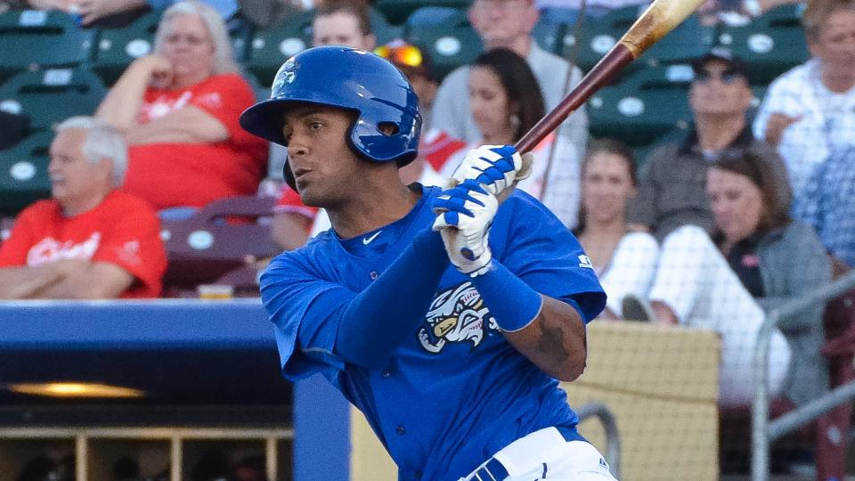 Chasers Fall in Season Finale to Nashville | Omaha Storm