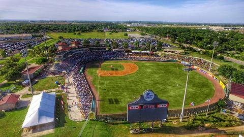San Antonio's Wolff Stadium will host a Triple-A PCL club beginning in the 2019 season.