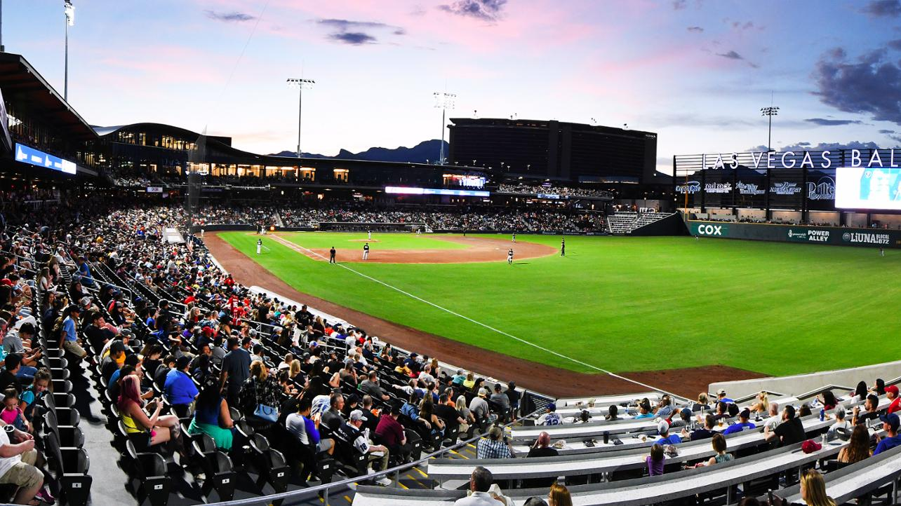 Minor League Baseball Posts Attendance Increase Over One Million Fans in 2019