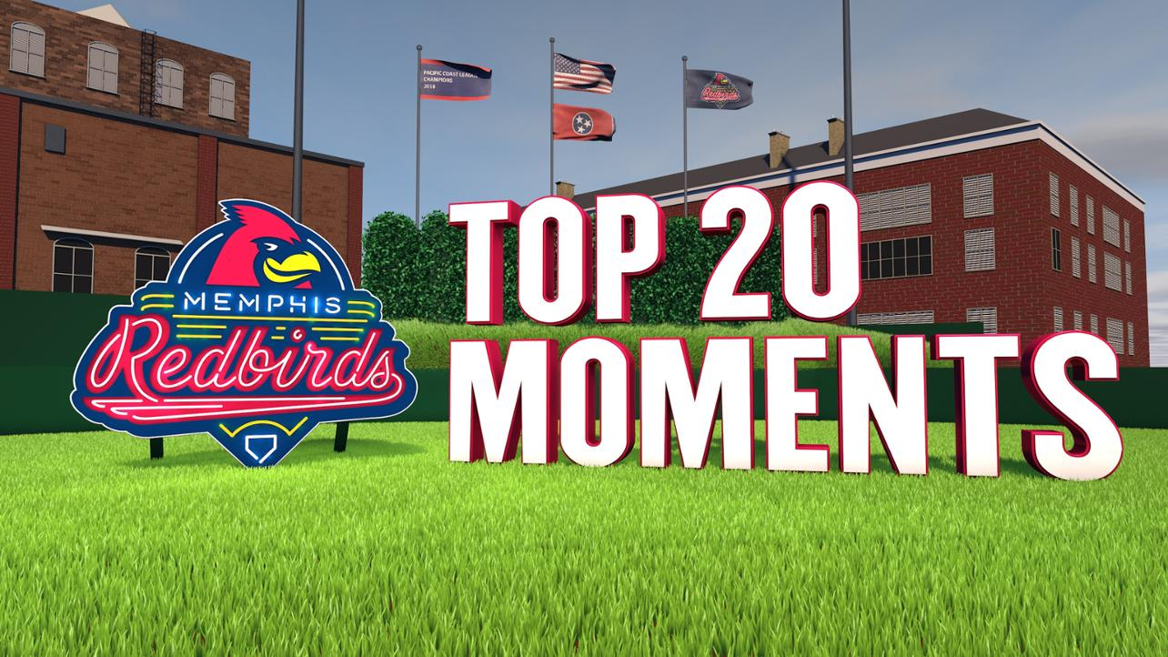 Relive 20 Great Moments from the 2018 Season!