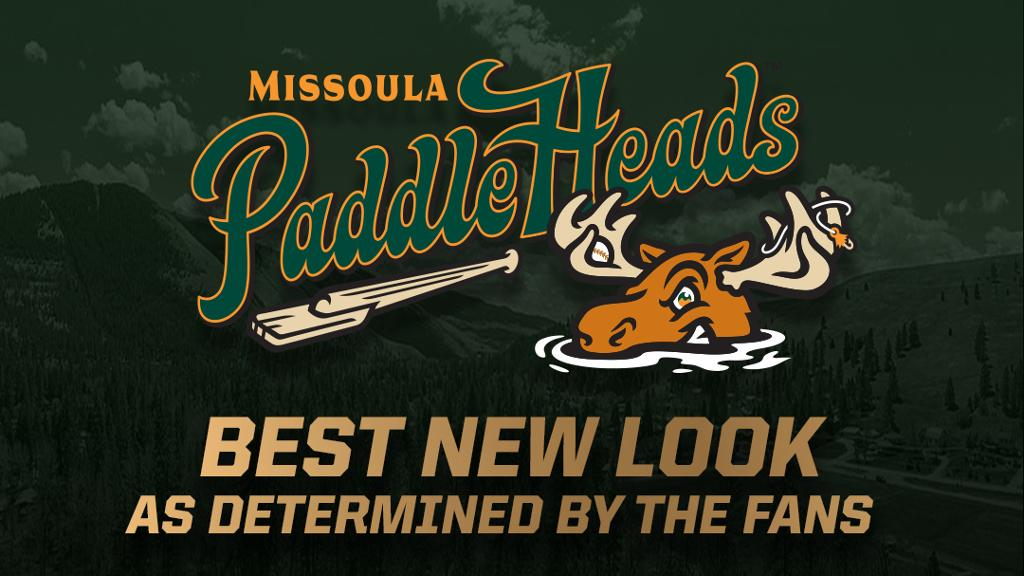Paddleheads honored