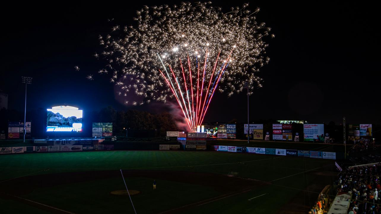 BlueClaws Offices Closed on Wednesday