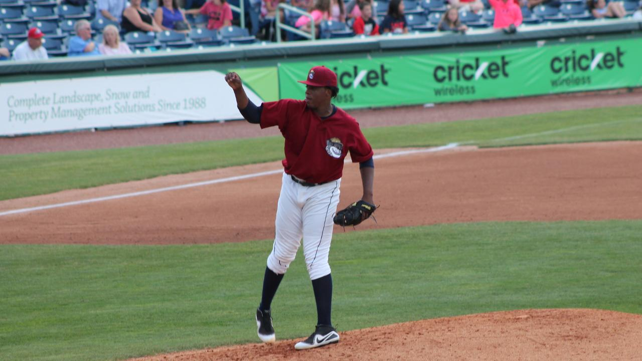 Scrappers Maintain NYPL's Best Record with Win over Cyclones