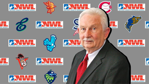 Mike Ellis brings over 20 years of experience in baseball to his new role as NWL President.