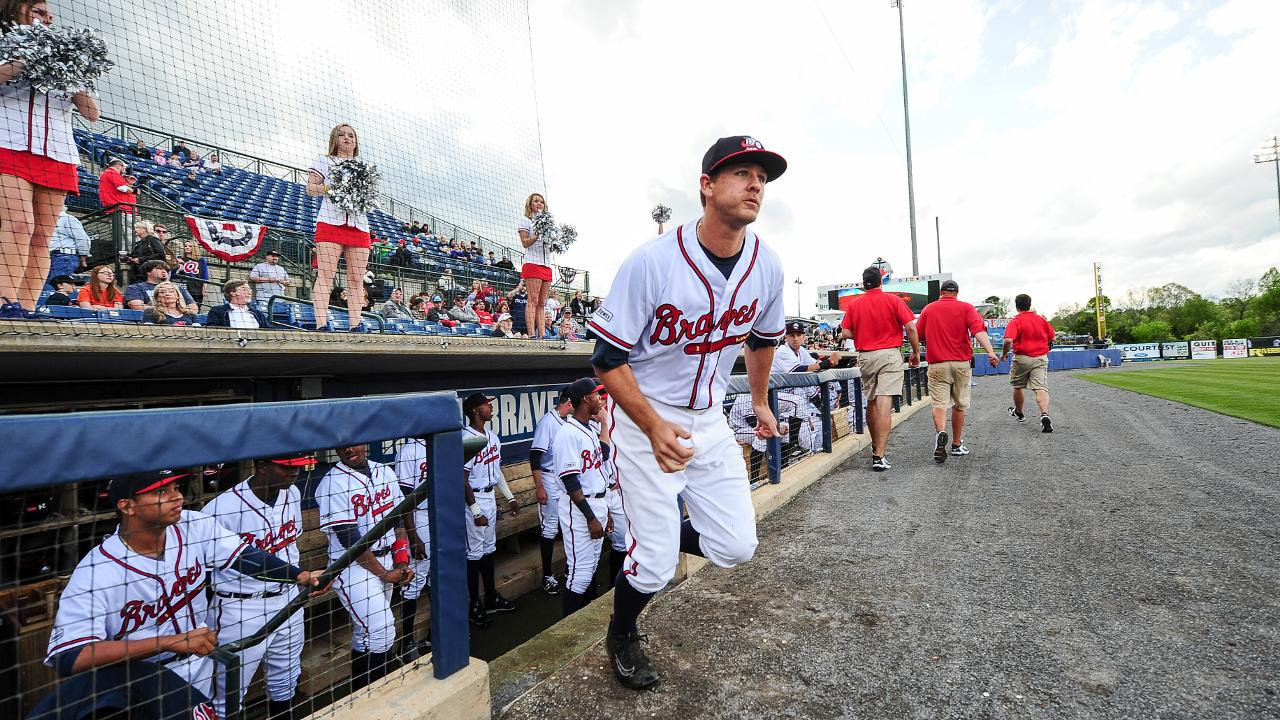 rome braves release 2017 opening day roster | rome braves news