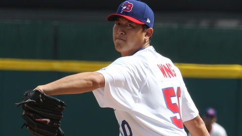 Chien-Ming Wang will make his second start for the Herd Saturday. He threw a seven-inning complete game in his initial outing with the team.