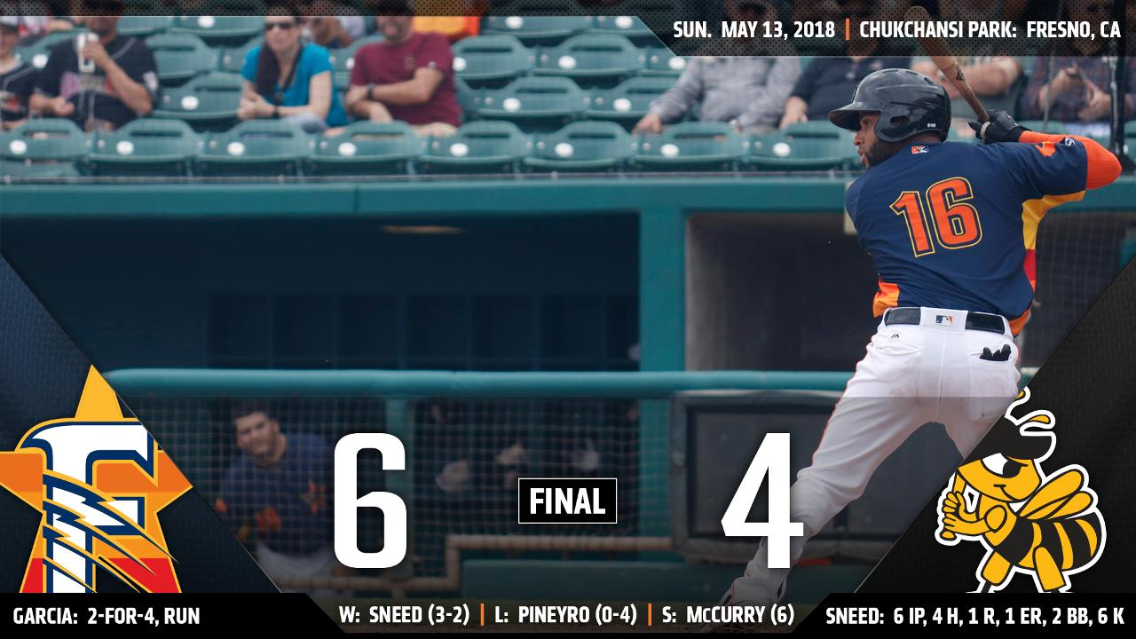 First place Grizzlies take first two games from Bees, win ...