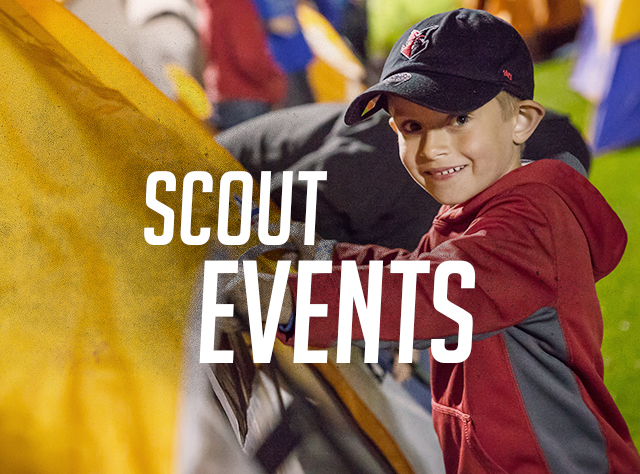 Scout Events