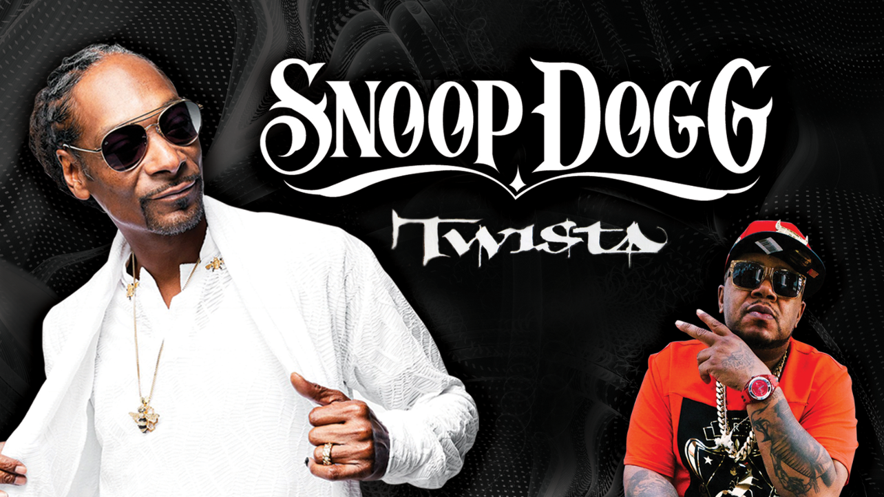 Snoop Dogg to Preform at The Ballpark July 20th - Click To Buy Tickets