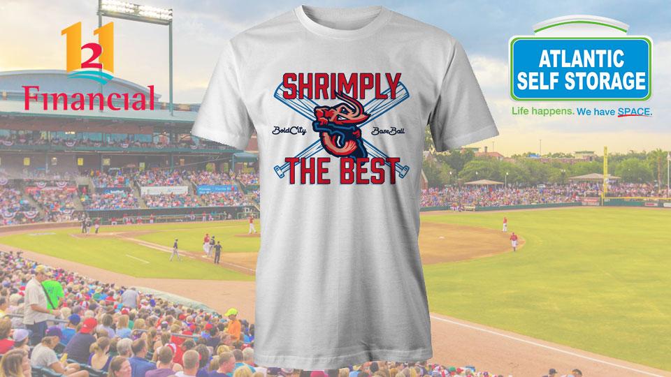 Jacksonville Jumbo Shrimp News