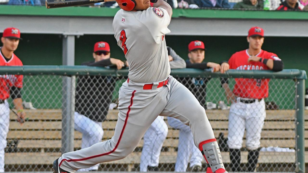 Doubledays split Wednesday doubleheader in Batavia