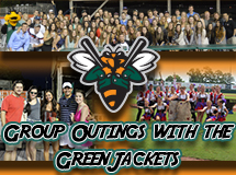 The Official Site of The Augusta GreenJackets