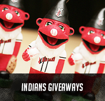 Indians Giveaways