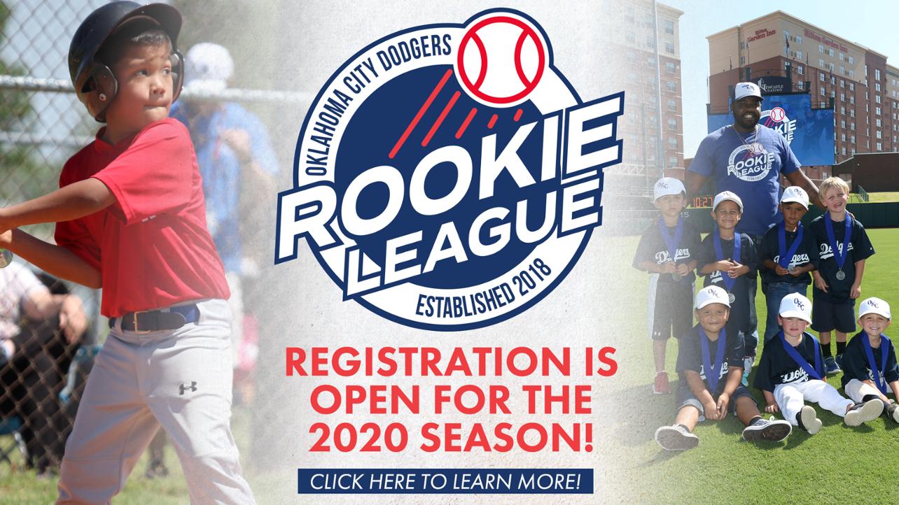 Speakers Bureau/Rookie League