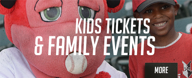 Kids Tickets and Family Events