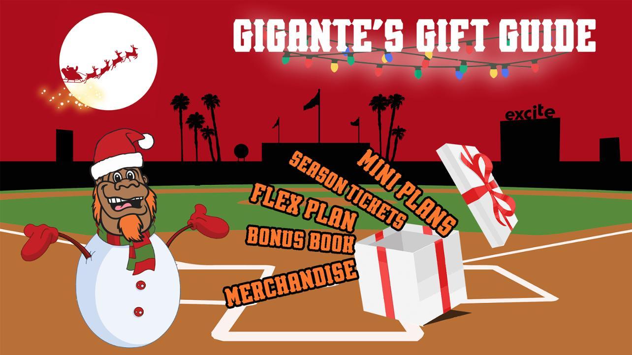 2019 Gigante Gift Guide