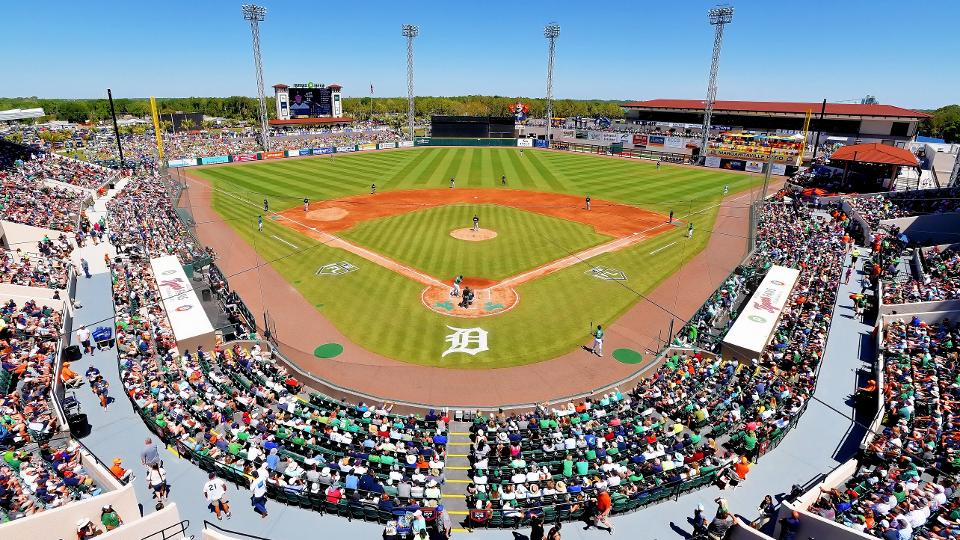 5a327c0d82eeb Spring Training Single Game Tickets Go On Sale January 12 at 10 AM ...