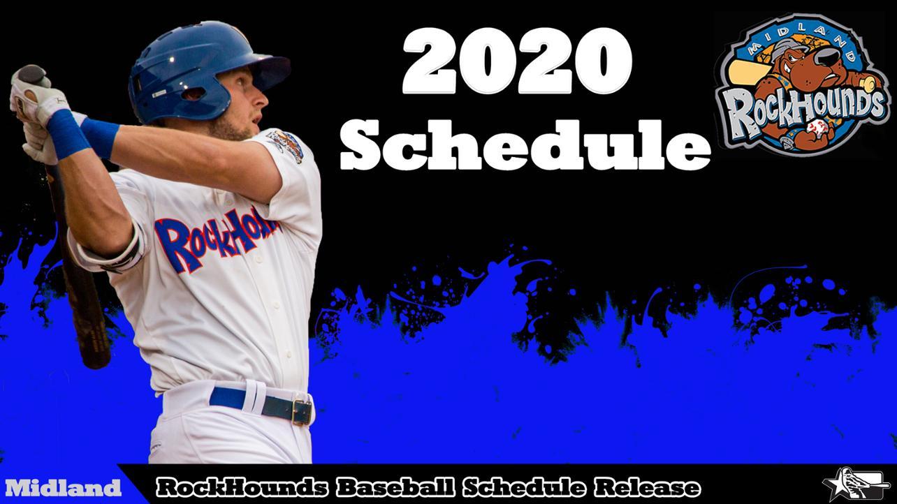 RH 2020 Schedule Release