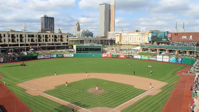Individual Game Tickets on Sale January 30th | MiLB.com