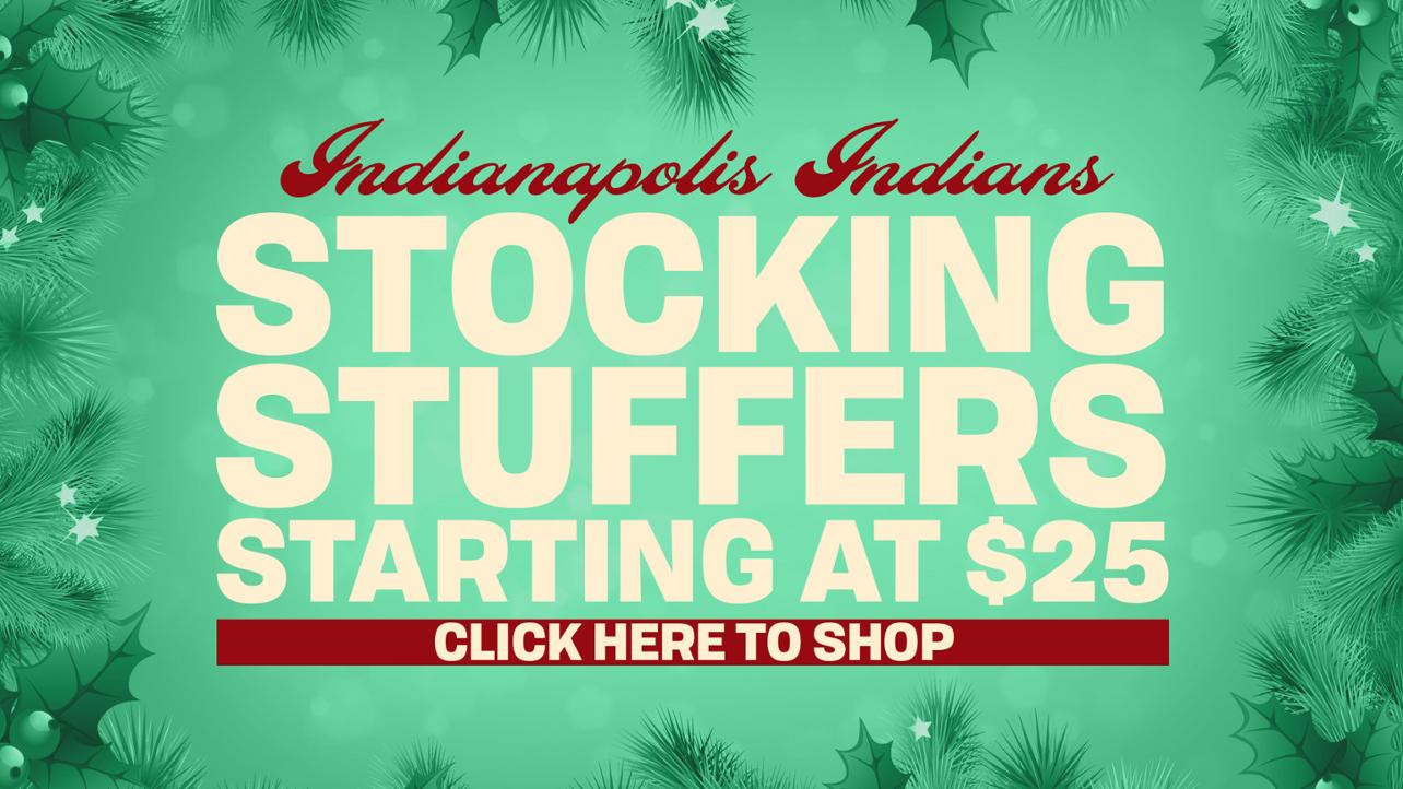 Stocking Stuffer - Merch Offer