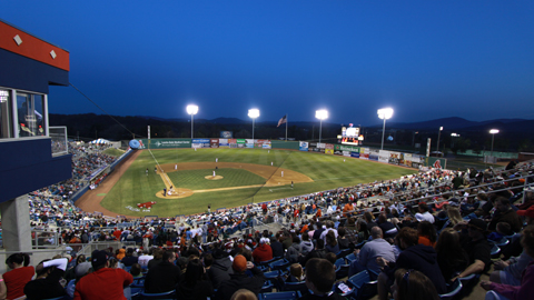 Image result for salem red sox stadium