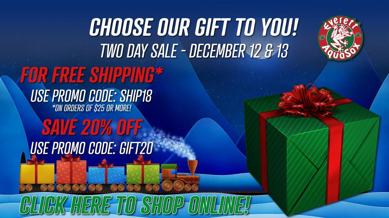2018 Free Shipping Day