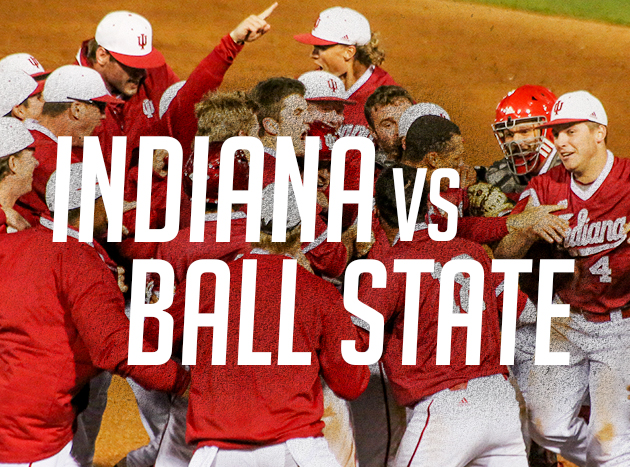 Indiana vs Ball State