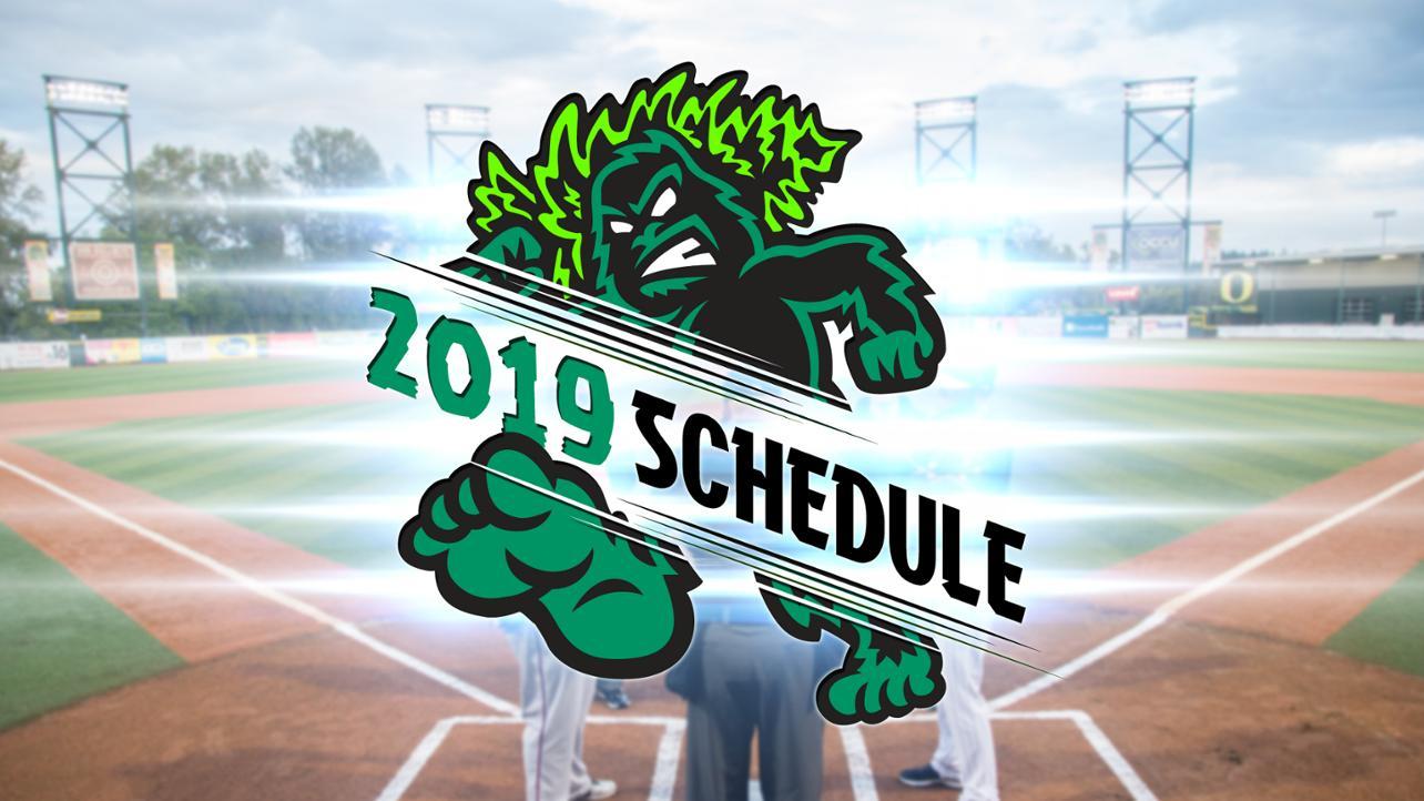 Ems Release 2019 NWL Schedule