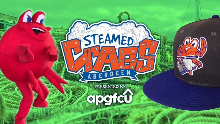 ABD Steamed Crabs
