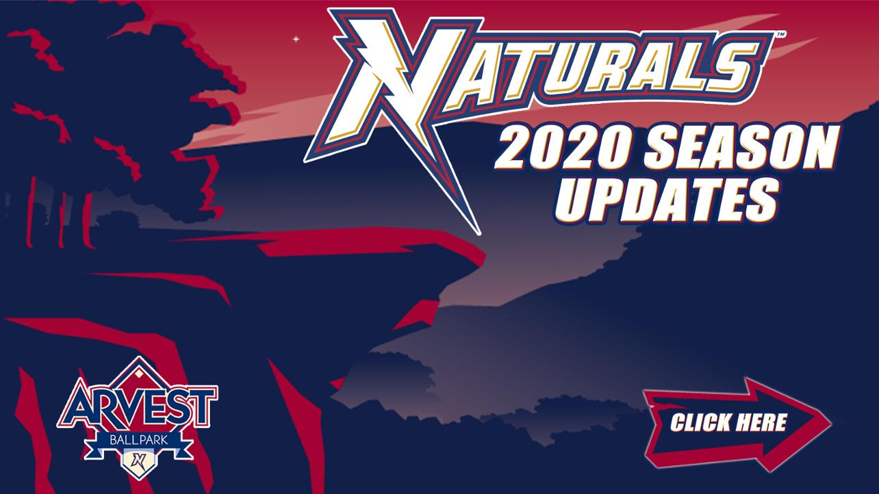 2020 Season Updates MW