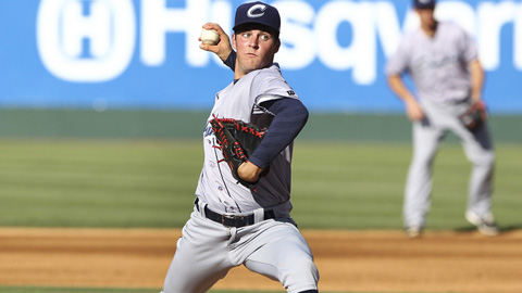Trevor Bauer has 76 strikeouts in 86 2/3 innings for Columbus.
