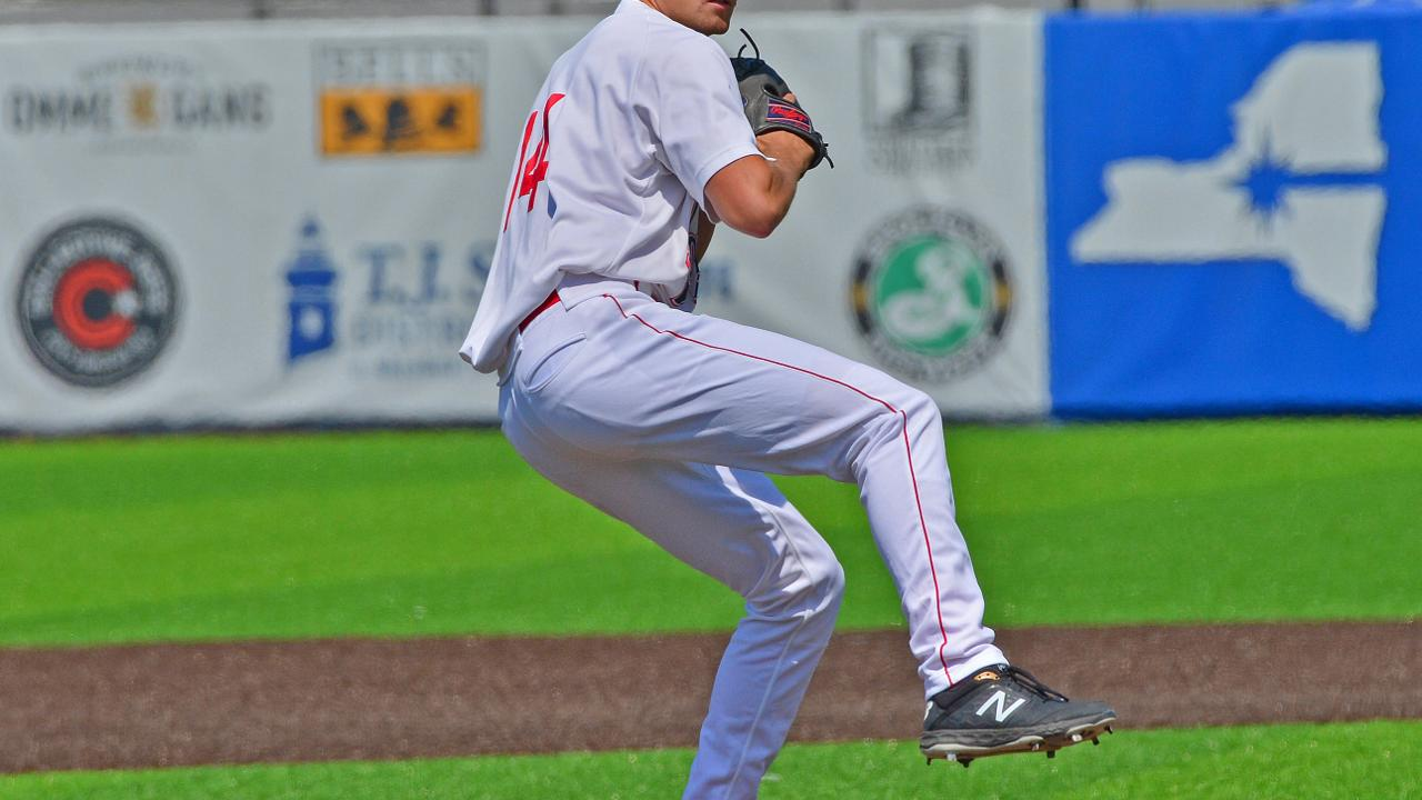 Doubledays wrap up season with Labor Day loss to Batavia at Falcon Park