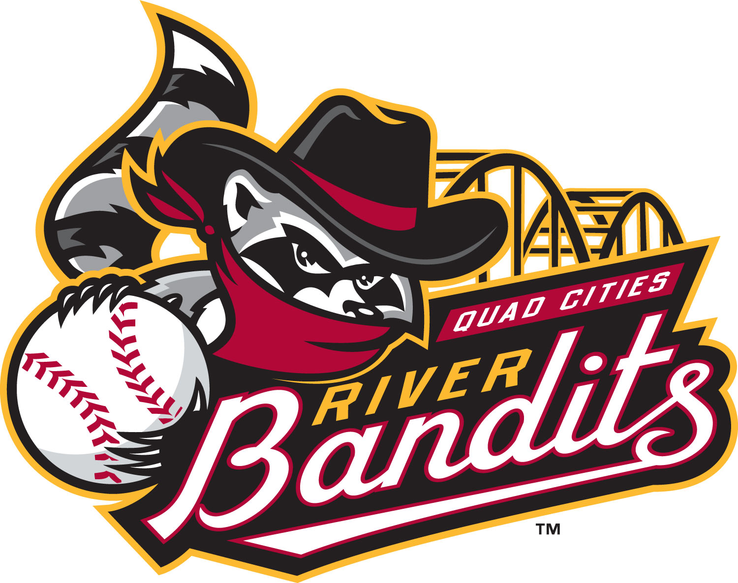 the new river bandits quad cities river bandits about