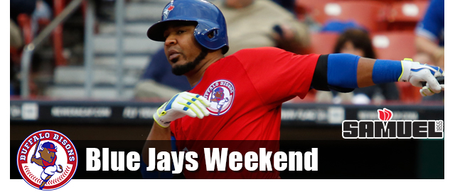 Blue Jays Weekend