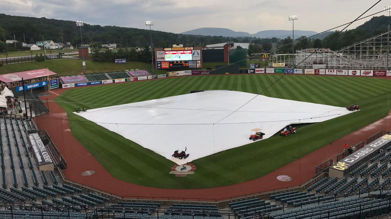 curve and thunder postponed due to rain | altoona curve news