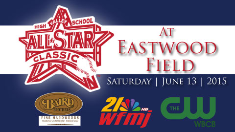 Eastwood Field To Host High School All Star Classic On
