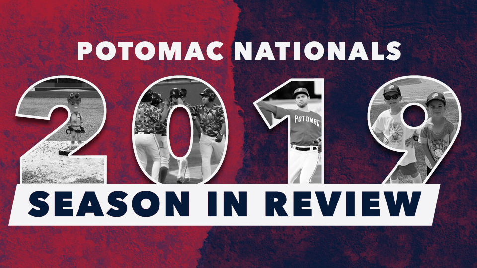 photograph about Washington Nationals Printable Schedule named 2019 Potomac Nationals Period within Research Potomac Nationals Information