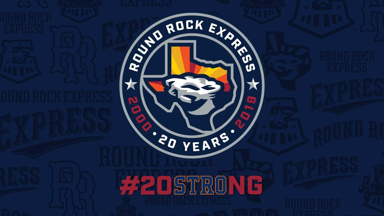 20 Seasons: A History of the Round Rock Express