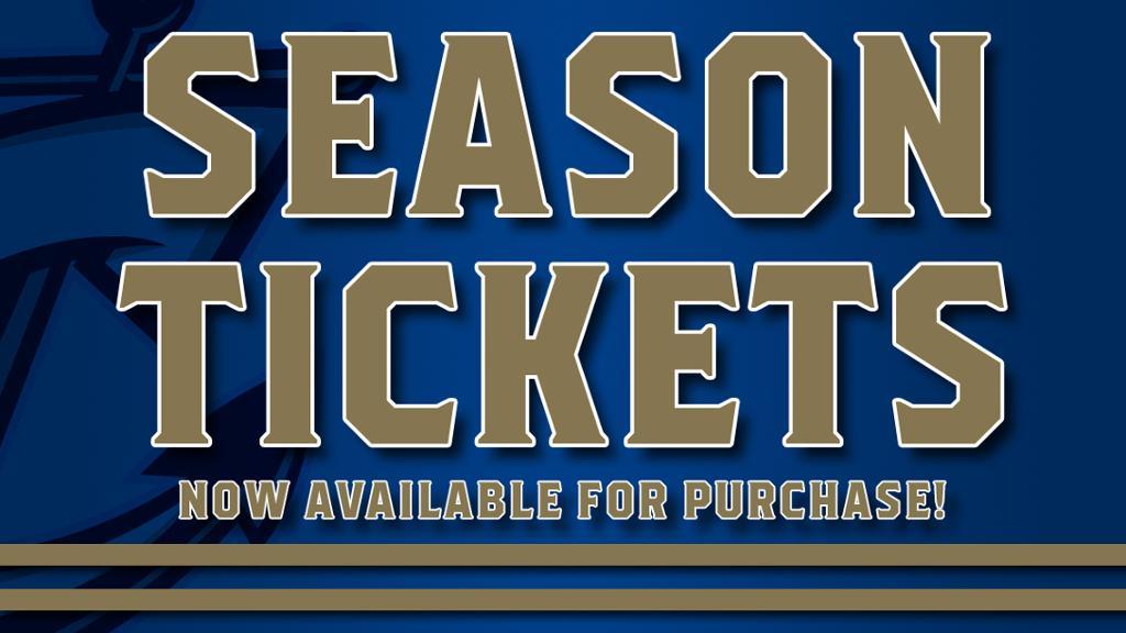 2020 Season Tickets