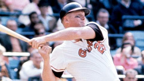 Register now to meet Boog Powell on June 7 at Arthur W. Perdue Stadium