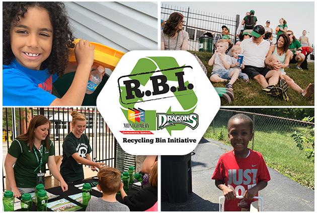 Heateru0027s Recycling Bin Initiative