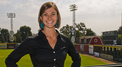 Jennifer Pendergraft will take over as the Visalia Rawhide GM, as Team Owner/President, Tom Seidler, shifts his focus to the San Diego Padres.