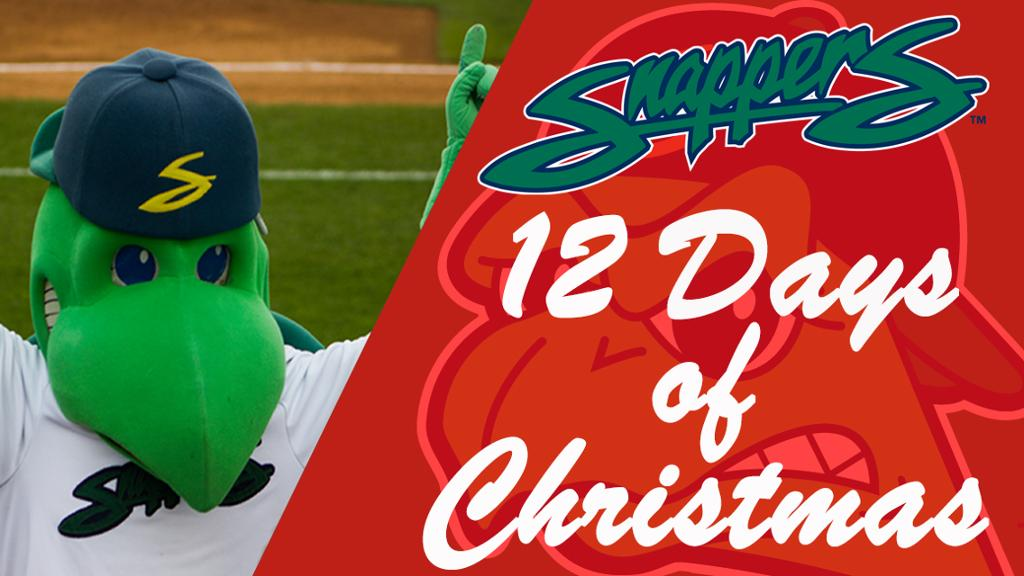 Beloit Snappers Holiday Specials