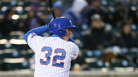 Brian Bogusevic went 4-for-4 with an RBI and two runs in the Cubs' 6-4 win on Thursday night.