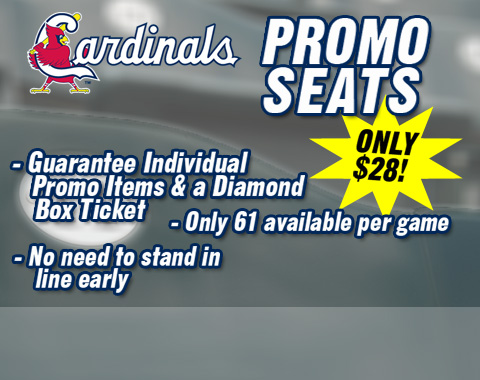 Springfield Cardinals Tickets 2016